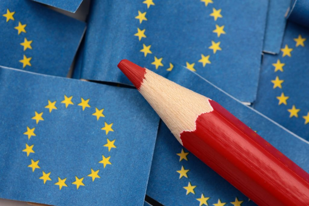 Europe and elections